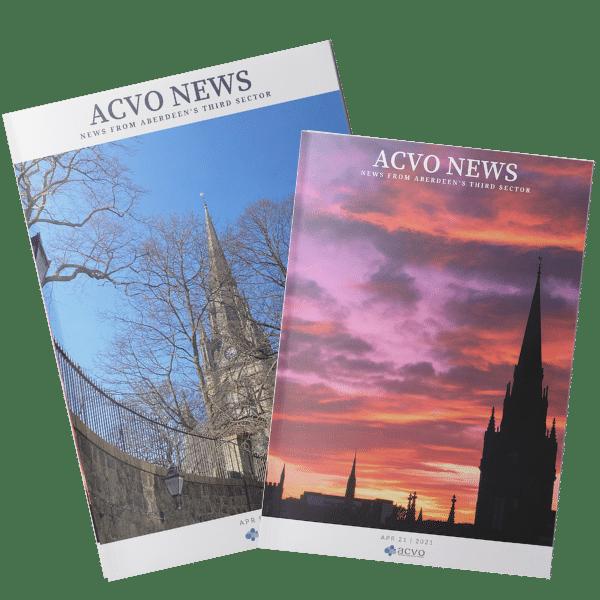 ACVO News